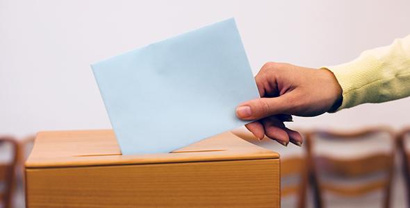CONVOCATORIA Elecciones 2015
