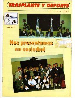 CUMPLIMOS 18 AÑOS!!!
