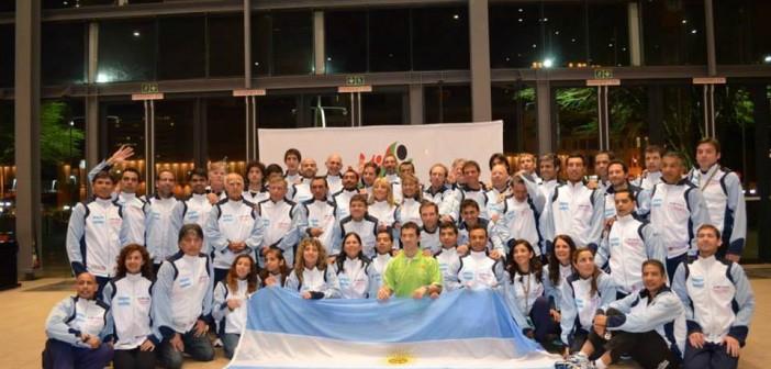 delegacion durban 2013