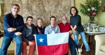 CHILE WTGF
