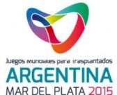 """TODOS LOS RESULTADOS OFICIALES DE LOS """"XX JUEGOS MUNDIALES PARA TRASPLANTADOS ARGENTINA, MAR DEL PLATA 2015″"""