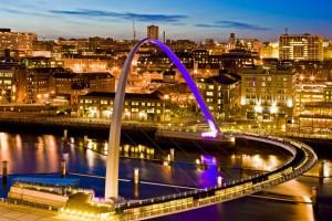 NewcastleGatesHead 2019 WTG