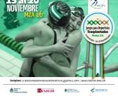 XI JUEGOS ARGENTINOS Y VIII LATINOAMERICANOS para deportistas trasplantados MENDOZA 2016