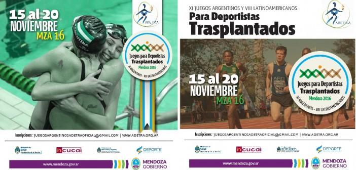 JUEGOS ARGENTINOS Y LATINOAMERICANOS MENDOZA 2016:  INFORMACIÓN IMPORTANTE SOBRE TRASLADOS INTERNOS, HOTELES Y CONSEJOS ÚTILES