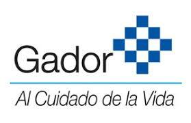 LABORATORIOS GADOR, AL CUIDADO DE LA VIDA.