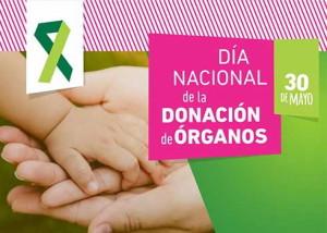 30 mayo día nacional de la donación