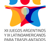 Comunicado oficial de ADETRA en el marco de los XII Juegos Argentinos y IX Latinoamericanos para Trasplantados SALTA 2018