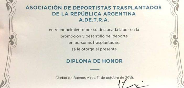 INFORME ESPECIAL: 2019 UN AÑO INTENSO CON GRANDES LOGROS POSICIONAN A LA ARGENTINA ENTRE LOS MEJORES DEL MUNDO